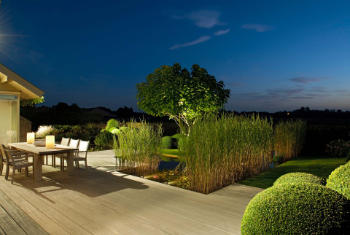 Gartengestaltung in Tuningen