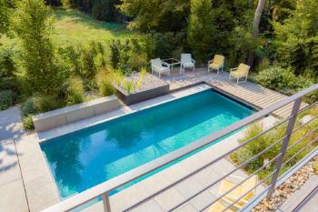 Pools und mehr in Oberbaldingen
