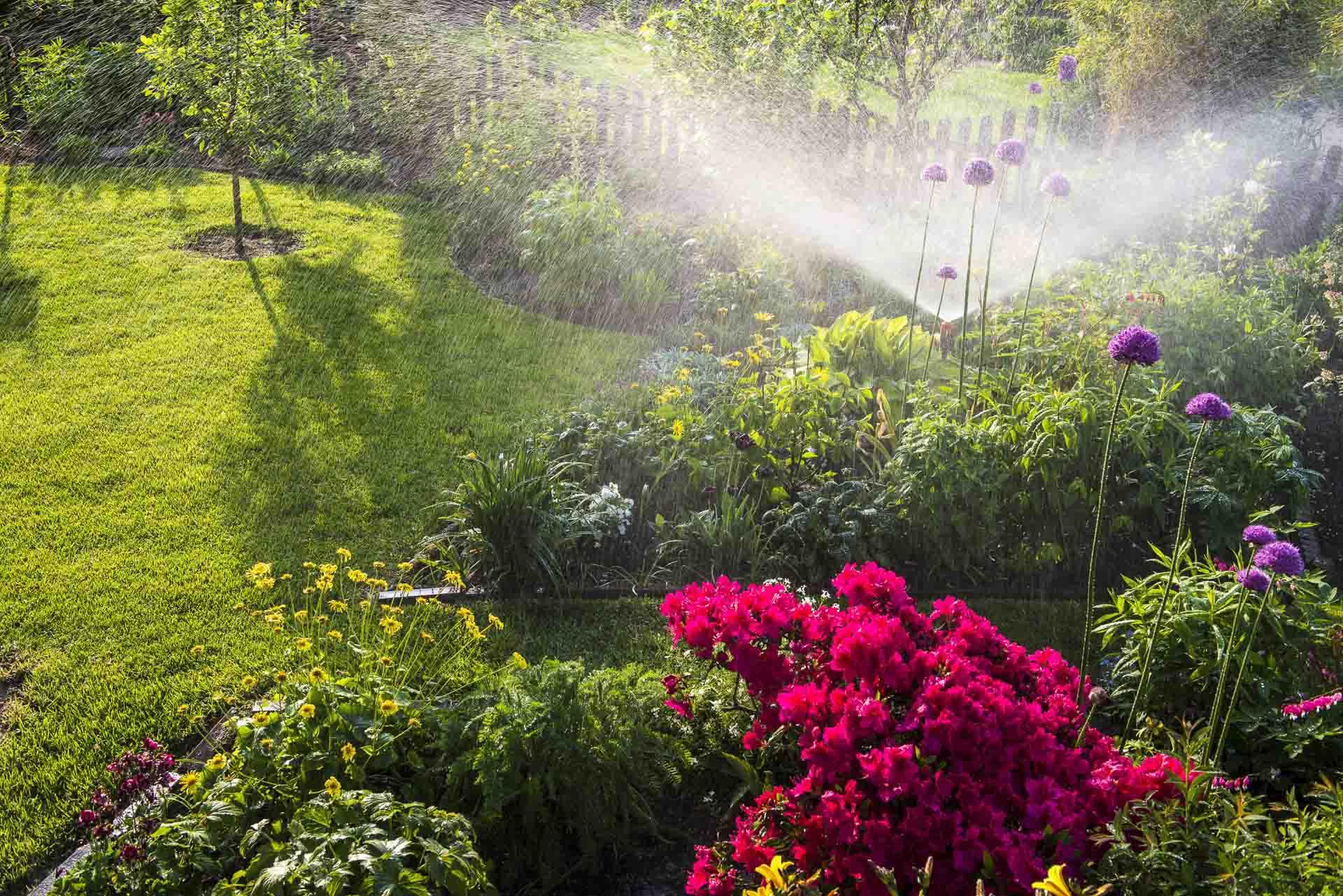 Gärten von Kilian, Gartengestaltung & Gartenpflege, Landschaftsgärtner, im Einsatz