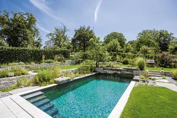 Gartenplanung in Aasen